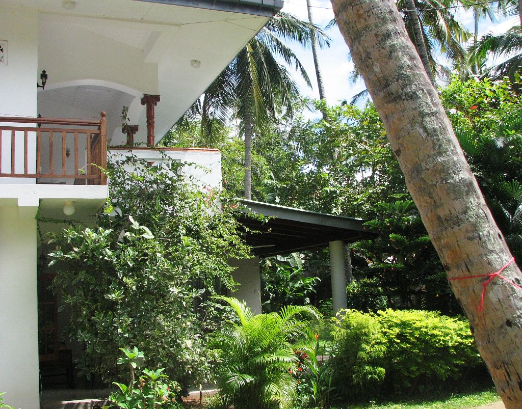 UNAWATUNA Apartments. Photo of hotel. Photo #55