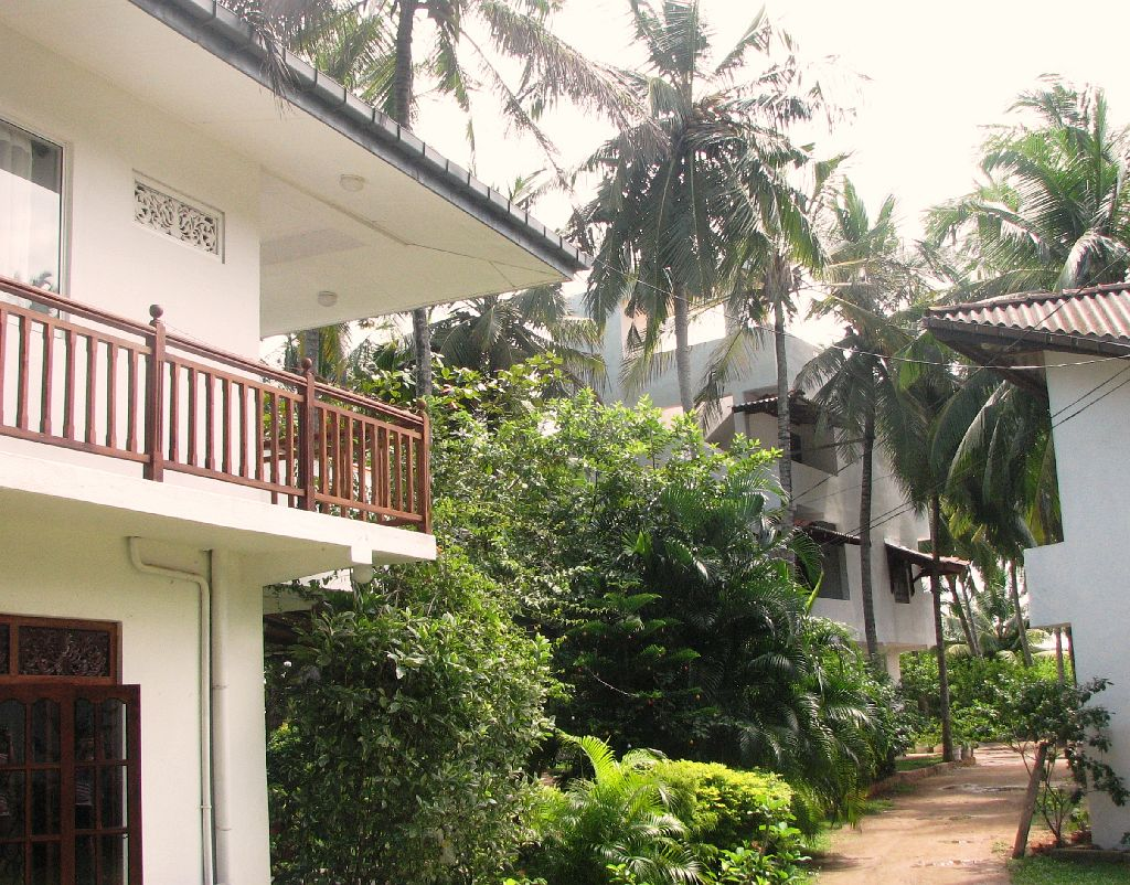 UNAWATUNA Apartments. Photo of hotel. Photo #27