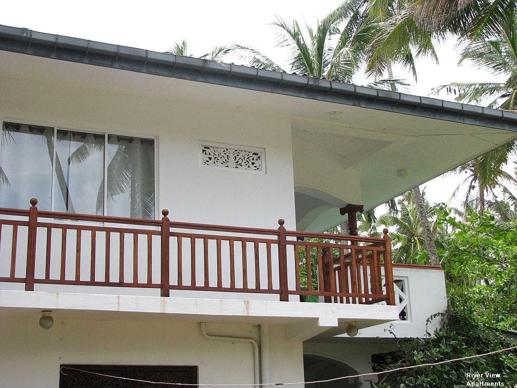 UNAWATUNA Apartments. Photo of hotel. Photo #26