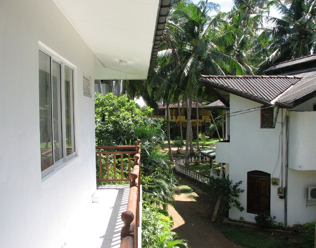UNAWATUNA Apartments. Photo of hotel. Photo #58