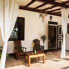 Nature Villa. Photo of hotel. Deluxe Terrace