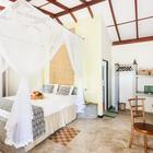 Nature Villa. Deluxe Room.