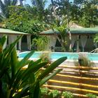 Nature Villa. All Villa (12 guests). Pool View