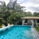 Nature Villa. Photo of hotel. Swimming pool
