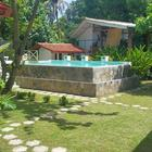 Nature Villa. Photo of hotel.