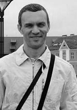 Pavels Musolins
